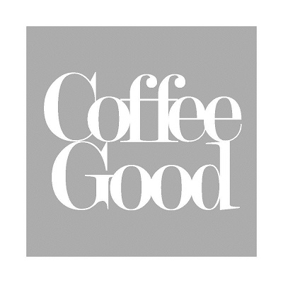 Coffee Good tagline