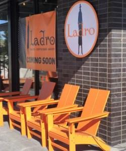 Caffe Ladro Ravenna Coming Soon