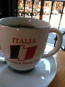Caffe Lil Italy - North End - Boston, MA