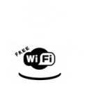 Free WiFi Coffee