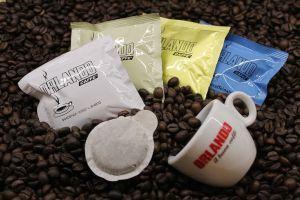 Caffè in Cialda 44 mm ESE - Caffè Orlando