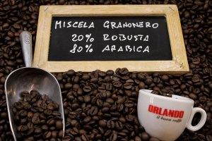 caffè Miscela Granonero