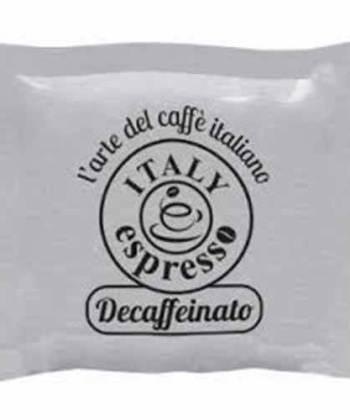 150 Cialde Italy Espresso Decaffeinato