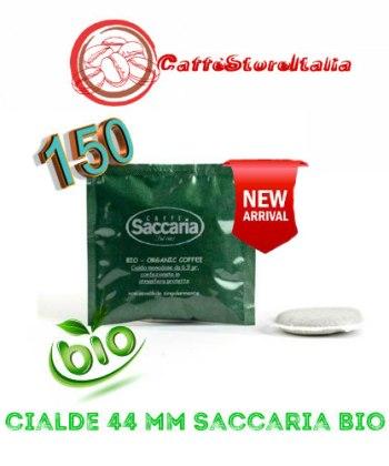 Cialde Saccaria Biologiche