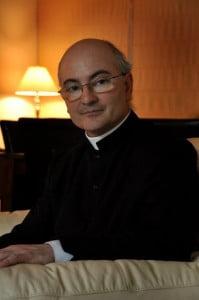 Padre José Antonio Fortea Cucurull