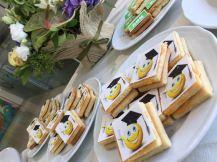catering festa di laurea