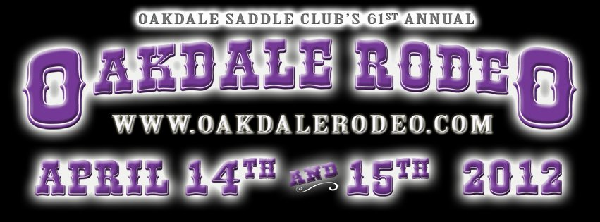 Oakdale Rodeo Results Ram Prca California Circuit Finals