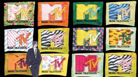L'era di MTV negli anni '90
