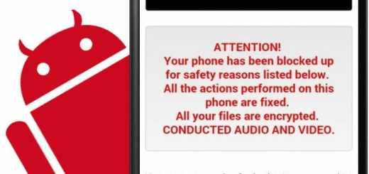 F-Secure hat einen Android-Trojaner entdeckt, der Smartphone-Nutzer erpresst