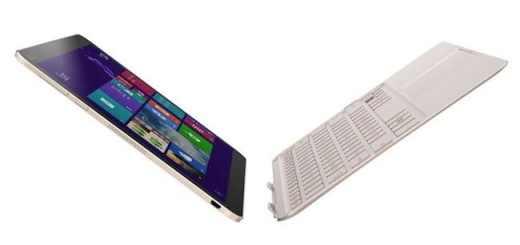 V wie Victory? Mit neuen Intel-Chips können dünne Windows-Tablets auf iPad Air Niveau gebaut werden