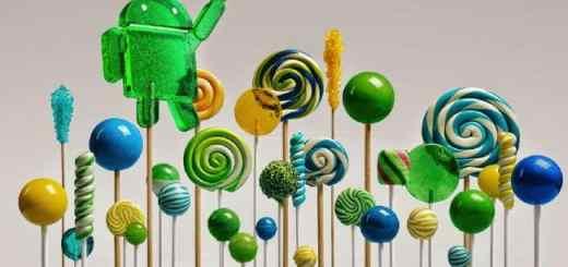 Google hat mit Lollipop die neue Version 5 seines mobilen Betriebs-Systems Android vorgestellt