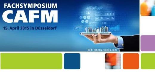 Das Fachsymposium CAFM beschäftigt sich dieses Mal mit Workplace & Facility Management mittels mobiler Softwarelösungen