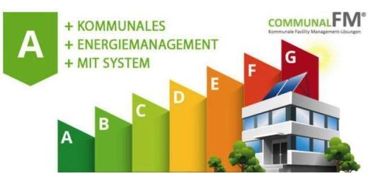 Energiemanagement von Kommunen ist derzeit Thema bei communalFM