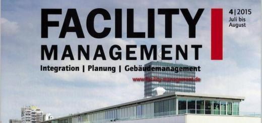 Die aktuelle Ausgabe der Facility Management kommt unter anderem mit der neuen Rubrik CAFM-Splitter