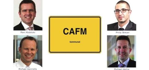 Was ist bei der Einführung eines CAFM-Systems bei einer Kommune zu beachten? Das Interview liefert Antworten