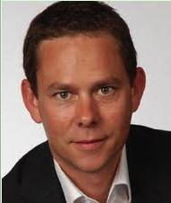 Matthias Scharer ist ab sofort Leiter Planon DACH