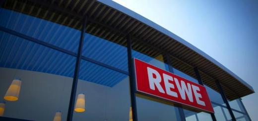 Die REWE-Group setzt für ihre Märkte auf eine Lösung aus Hannover