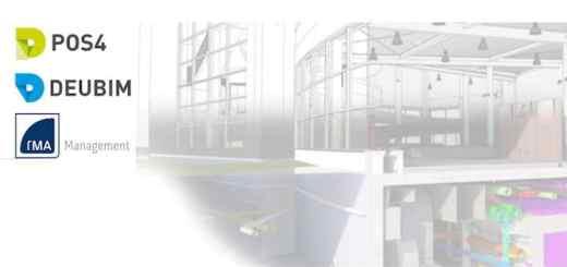 POS4, Deubim und RMA haben gemeinsam mit der Bergischen Universität Wuppertal einen Leitfaden für BIM im Mittelstand entwickelt