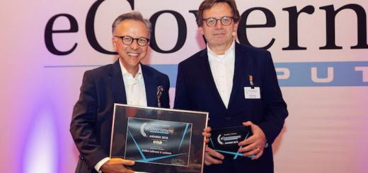 kolibri software leserpreis egovernment computing 2018