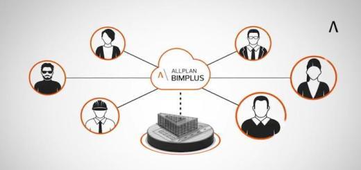 Jeder kann, jeder darf: Allplan BIM Plus ist eine offene Plattform für die Baubranche