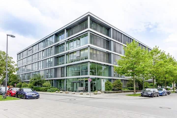 Ultimo Software hat einen Standort in München eröffnet