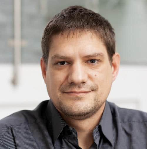 Benjamin Bückle erweitert das Consulting-Team von IMS in Süddeutschland