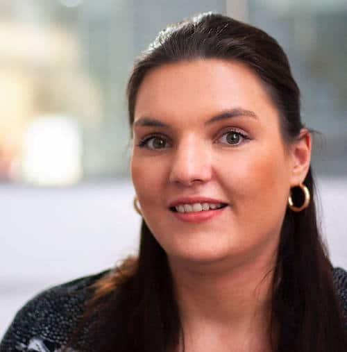 Michelle Marschall erweitert das Marketing Team von IMS im Bereich Social Media und Web