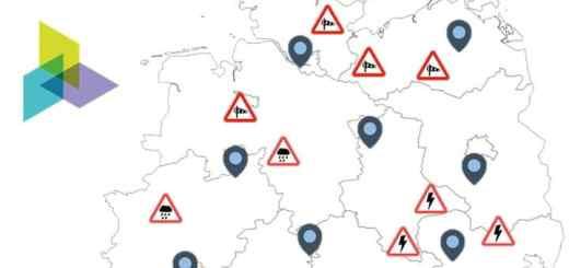 solutiance proaktive wetterwarnung