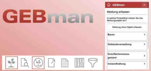 GEBman 7.0 hat ein erstes Service-Update bekommen
