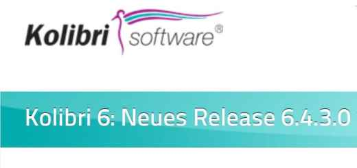Die CAFM-Software Kolibri hat mit dem jüngsten Update Erweiterungen im Gebäude- und Liegenschats-Management erhalten