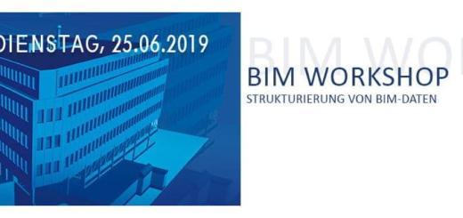 Alternative zur Servparc: Speedikon bietet am 25. Juni einen kostenpflichtigen Workshop zu BIM und FM an