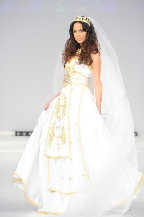Robe du marié