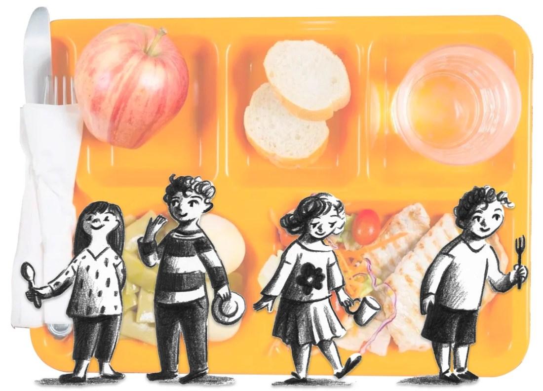 agevolazioni mense scolastiche Comune di Roma