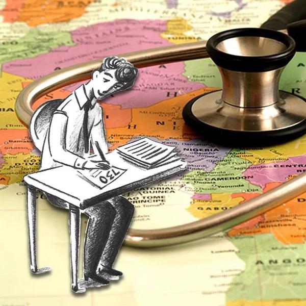 fatture mediche estere