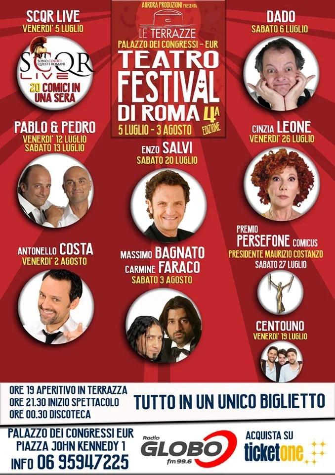 programma le terrazze teatro festival 2019