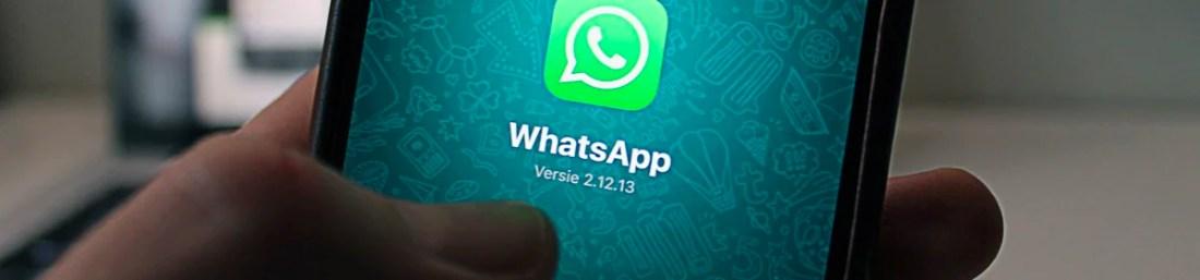 il servizio whatsapp business del CAF UIL