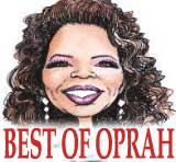best of oprah