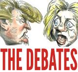 debates 2016