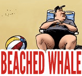 chris christie beach