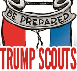 trump scouts