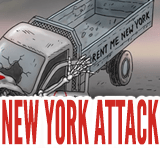 new york attack