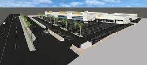 Sestu. Nuovo grande centro commerciale