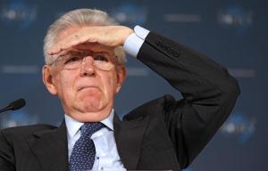 Cannes, Discorso di Mario Monti al 'World Policy Conference'