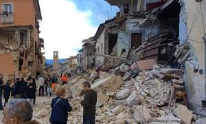 Sale a 73 il numero delle vittime del terremoto