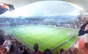 Cagliari. Strada in discesa per il nuovo stadio