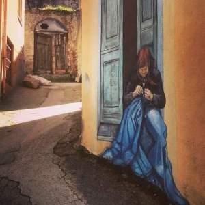 Orgosolo inserito  tra i 20 paesi italiani preferiti dagli utenti di Skyscanner