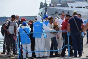 Migranti. Nei comuni 2,5 migranti ogni 1000 abitanti e 500 euro all'anno per ogni ospite