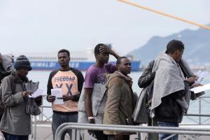 Sei milioni a Macomer per i migranti