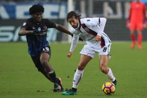 Serie A: Atalanta-Cagliari 2-0, Gomez manda KO i sardi