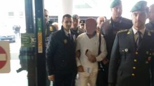 Nuoro. Riconsegnato alla giustizia italiana Mario Mele latitante dal 2013